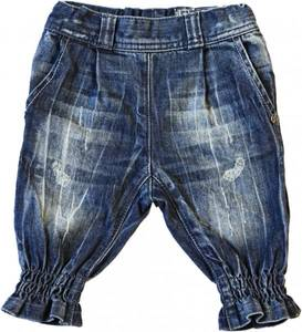 Bilde av Molo, See stone blue bukse