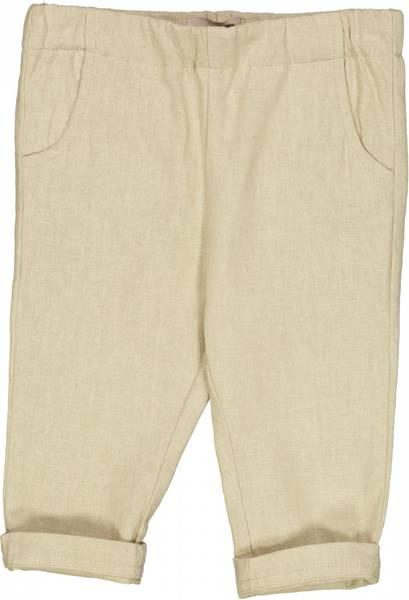 Wheat bukse Jens linen