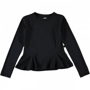 Bilde av Molo, Raelicka svart  genser