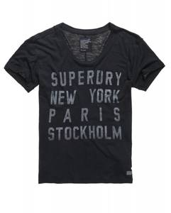 Bilde av Superdry, Nordic graphic tee