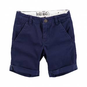 Bilde av Molo, Asp college blue shorts