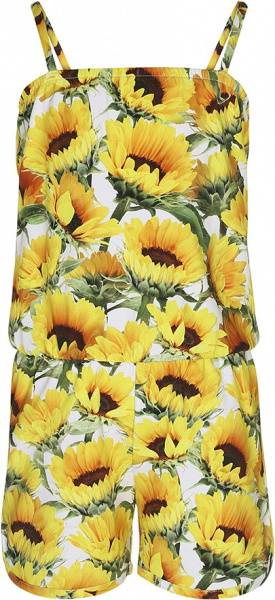 Molo, Amberly sunflower fields drakt