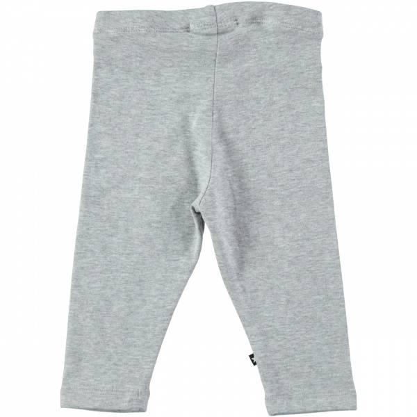 Molo, Nette solid grey melange leggings