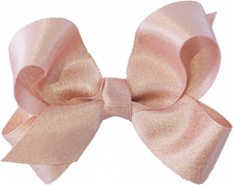 Hårspenne pearl pink 112 med skimmer, Den lille prikken over i'e