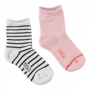 Bilde av Molo, Nue 2 pk sokker