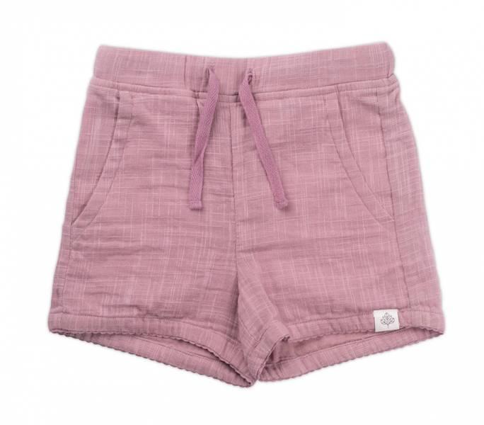 Gullkorn design, Anemone shorts skyggelilla