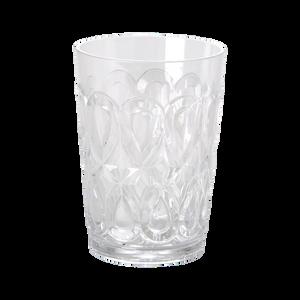 Bilde av Rice, glass clear acryl