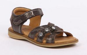 Bilde av Bisgaard phytobrune sandaler