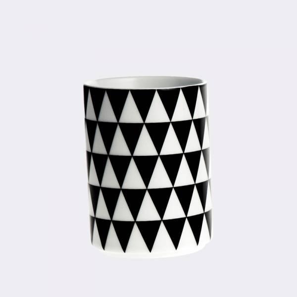 Ferm Living, Geometry Cup3- 7x10