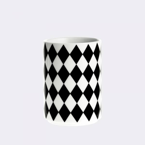 Ferm Living, Geometry Cup4- 7x10