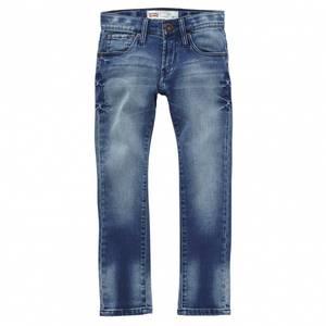 Bilde av Levis, Jeans 520 washed