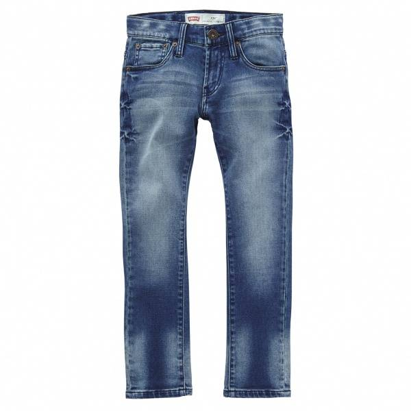Levis, Jeans 520 washed
