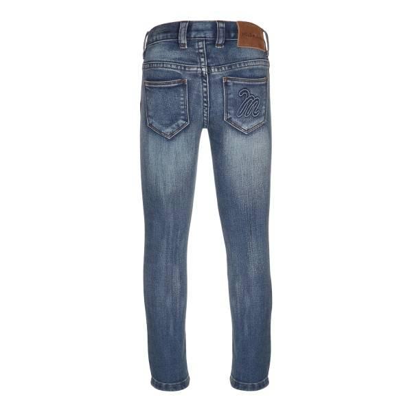 Molo, Augustine vintage denim bukse