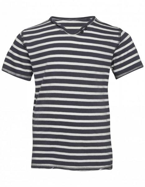 Zadig &Voltaire, T-skjorte Boxer Graphite