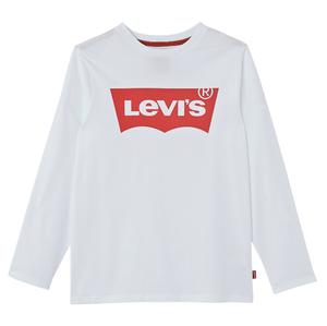 Bilde av Levis, genser langermet hvit