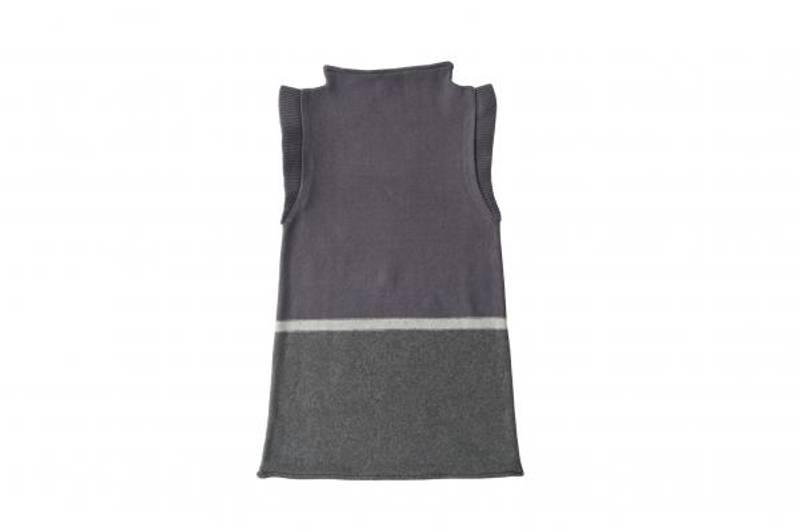 Norlie soft cotton dress