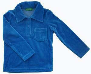 Bilde av Jack, bright blue genser fra