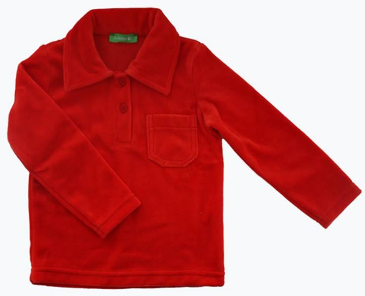 Jack, rød genser fra Lily Balou