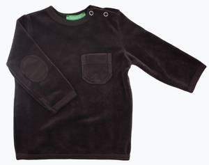 Bilde av Oscar, brun genser fra Lily