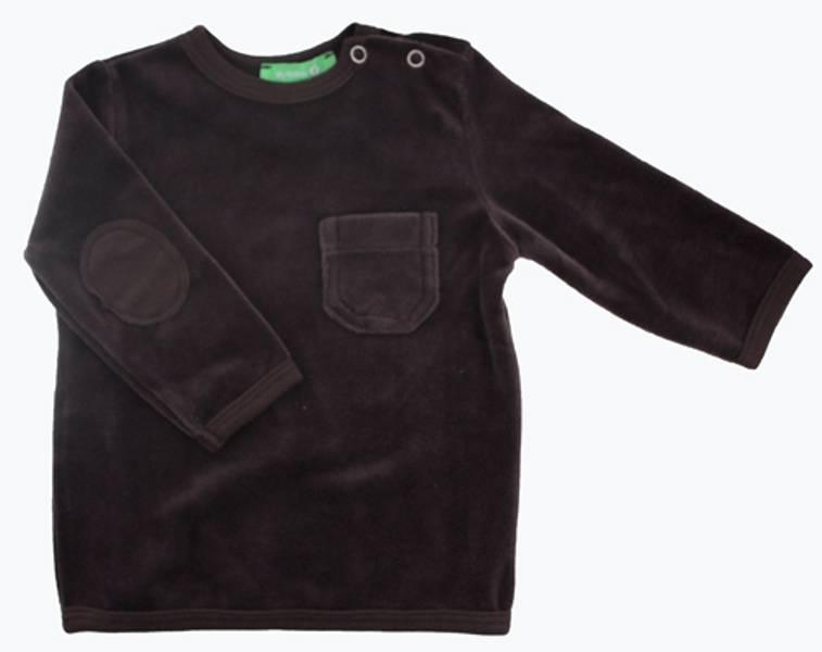 Oscar, brun genser fra Lily Balou
