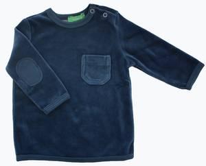 Bilde av Oscar, night blue genser fra