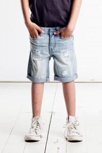 Bilde av I dig denim , denton shorts