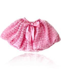 Bilde av Dolly, Rosette balloon skirt