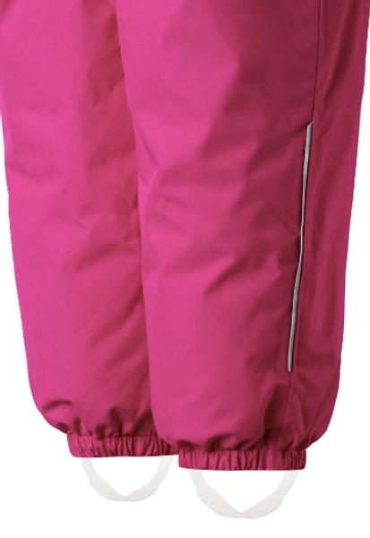 Reima, vinterdress Gotland raspberry pink