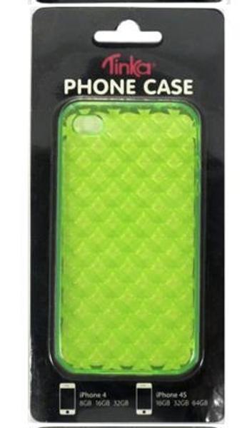 Sam & Sofie , Tinka Iphone cover for Iphone 4/4S , lys grønn
