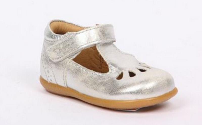 Bisgaard sølv ballerina 81205