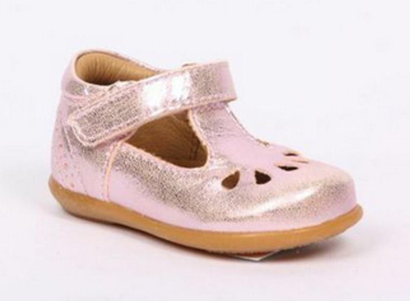 Bisgaard glitter ballerina 81205