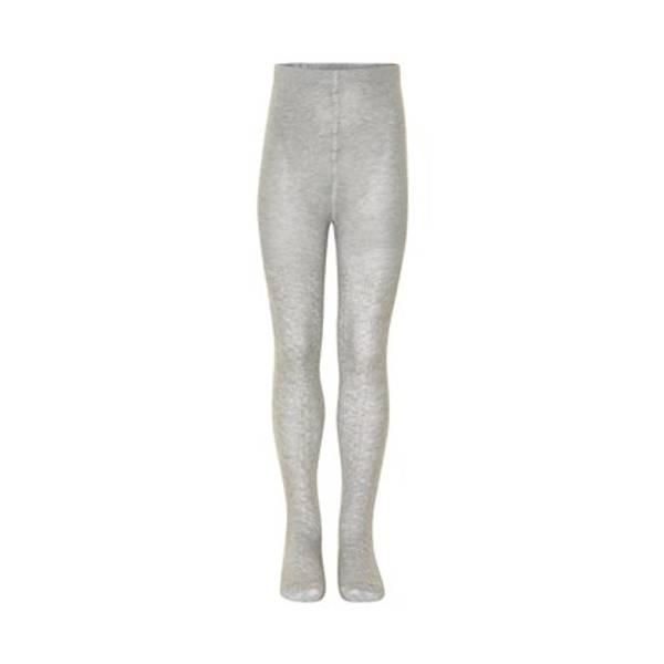 Creamie, Silja strømpebukse light grey