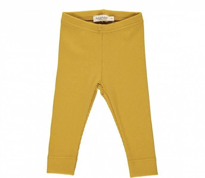 Marmar leggings golden