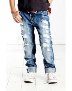 Bilde av Denver dark jeans, I dig