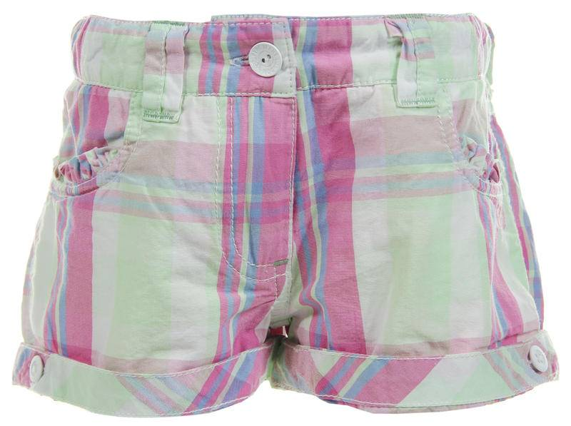 Pepe Jeans, Camellia shorts