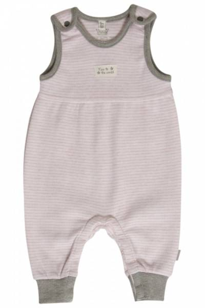 Hust & Claire, stripet heldress rose