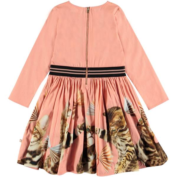 Molo, Christin bengal beauty kjole