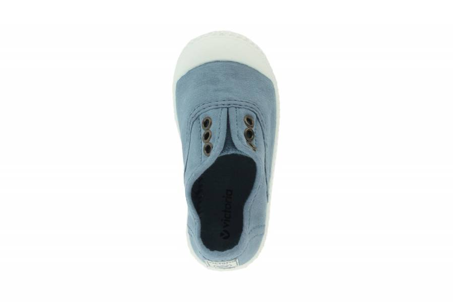 Victoria shoes, sneakers azul