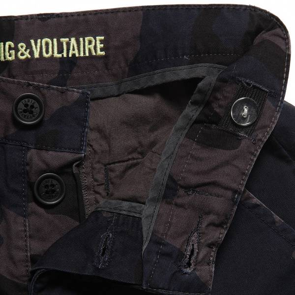 Zadig &Voltaire, Shorts Holly