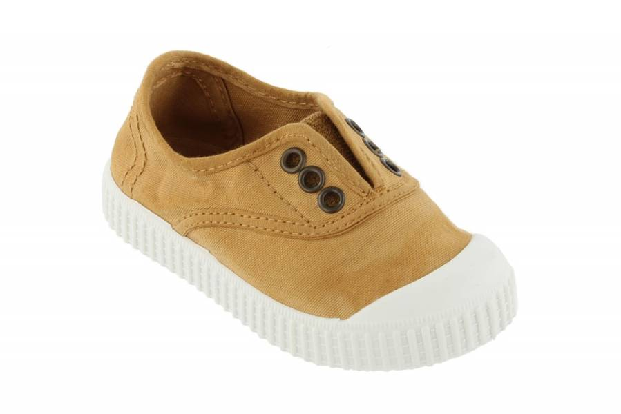 Victoria shoes, sneakers oro