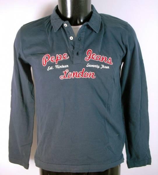 Pepe Jeans, Wesley skjortegenser, dulwich