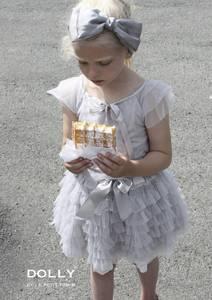 Bilde av Dolly, Totally ruffled skirt