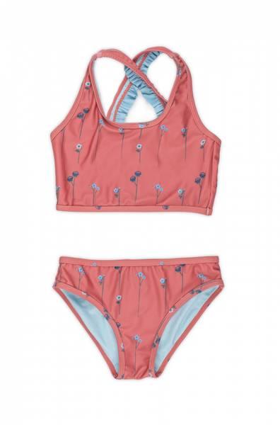 Gullkorn design,  Festival bikini teracotta