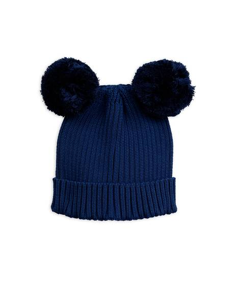 Mini rodini, ear hat navy