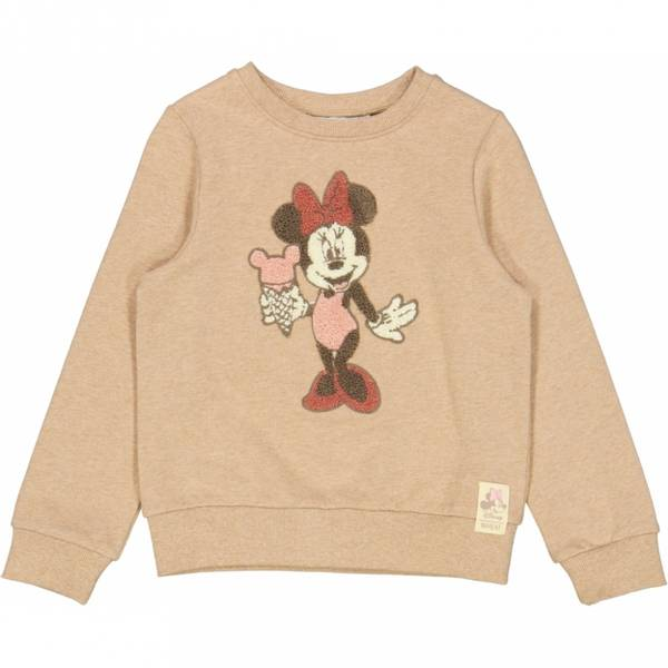 Wheat,  sweatshirt Terry Minnie