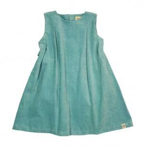 Bilde av MeMini, Amelie kjole oil blue