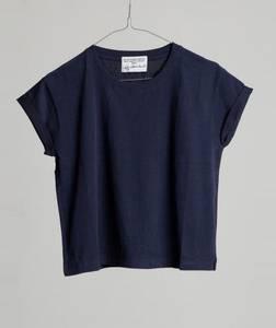 Bilde av I dig denim Disa t-shirt blue