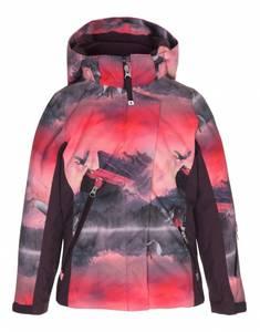 Bilde av Molo vinterjakke Pearson pink