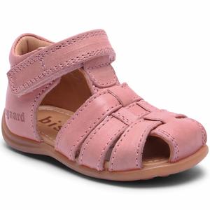 Bilde av Bisgaard, rose sandaler 71206