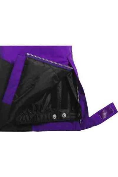 Ticket to Heaven, Aspen vinterbukse purple